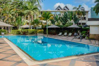 Jacaranda Hotel 3