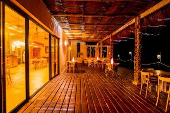 Five Senses Lodge 2