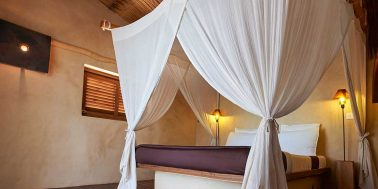 Five Senses Lodge 7