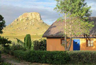 Isalo Ranch 3 madagascar isalo ranch1