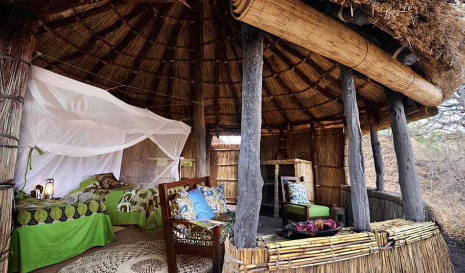 Lodges South Luangwa 1 zambie chikoko crocodile camp0