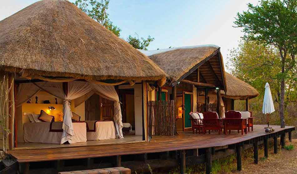 Lodges Lower Zambezi 1 zambie kasaka river lodge0