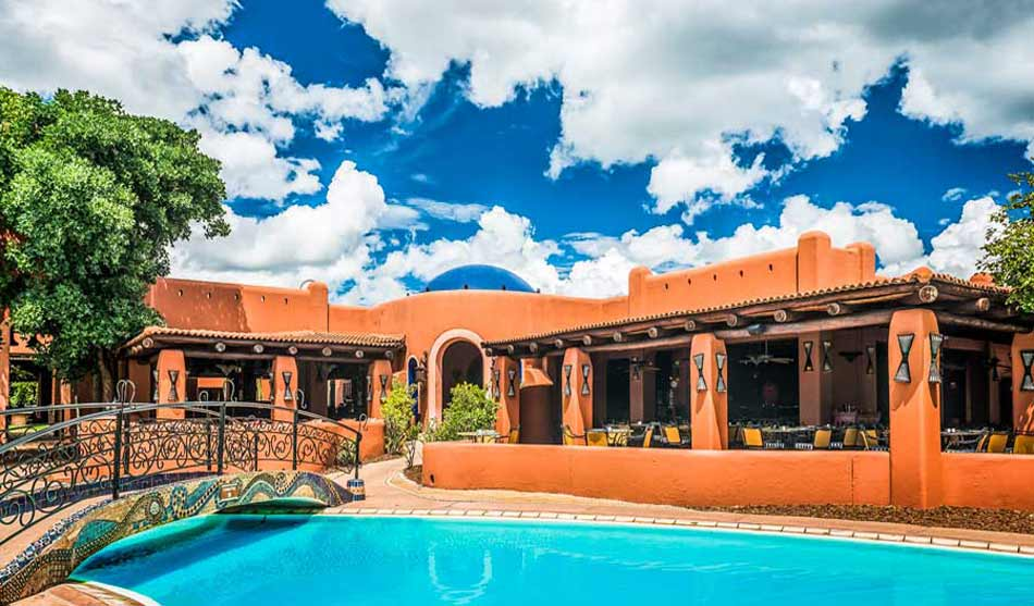 Lodges Livingstone 1 zambie victoria falls resort0