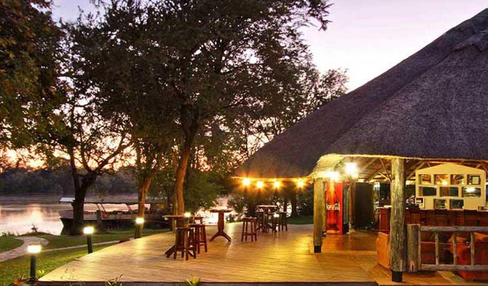 Tous nos lodges au Zimbabwe 9 zimbabwe a zambezi river lodge0
