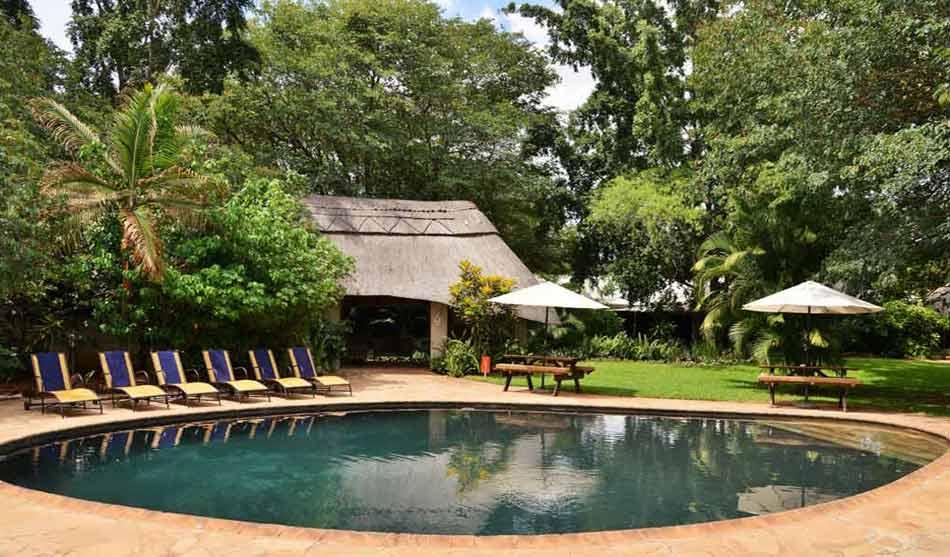 Tous nos lodges au Zimbabwe 1 zimbabwe bayete guest lodge0