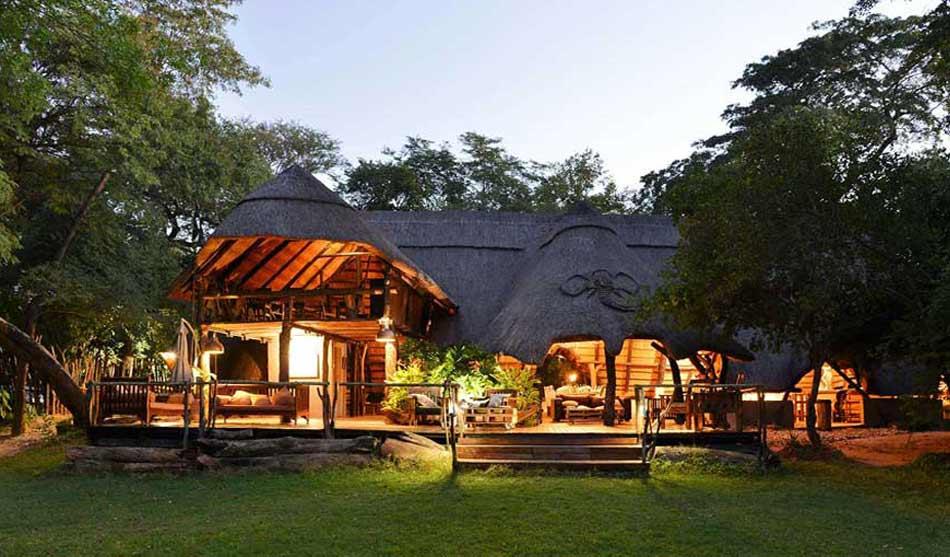 Tous nos lodges au Zimbabwe 13 zimbabwe ivory lodge0