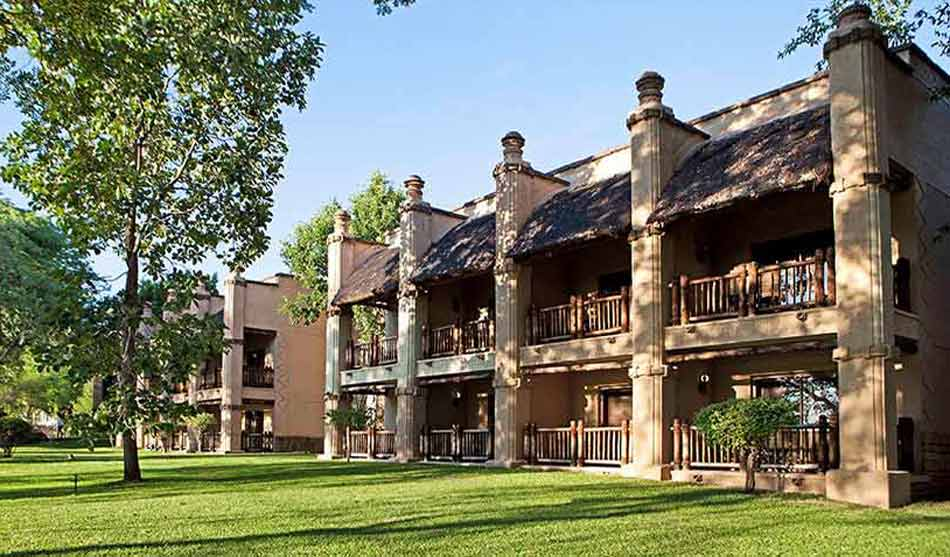 Lodges Victoria Falls 3 zimbabwe the kingdom hotel0