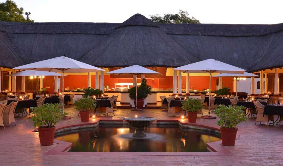 Tous nos lodges au Zimbabwe 7 zimbabwe victoria falls hotel0
