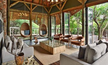 Bayethe Lodge 1
