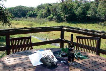 Bonamanzi Dinizulu Camp 7