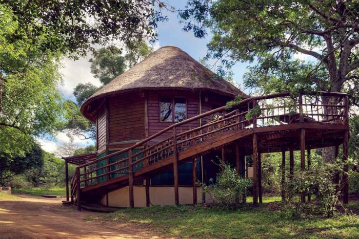 Bonamanzi Tree Houses & Lodges 1