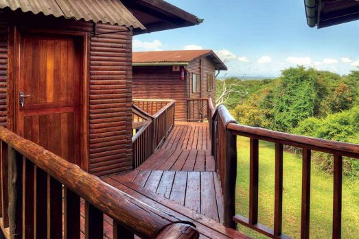 Bonamanzi Tree Houses & Lodges 15