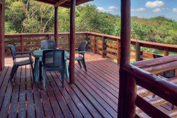 Bonamanzi Tree Houses & Lodges 13