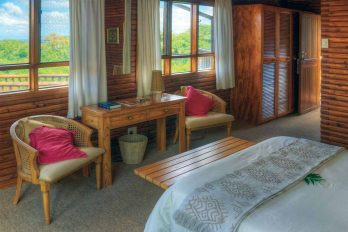 Bonamanzi Tree Houses & Lodges 12