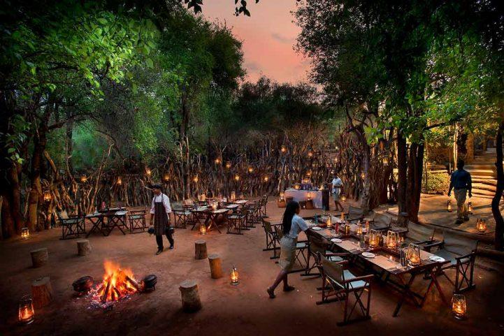Jaci's Safari Lodge 4