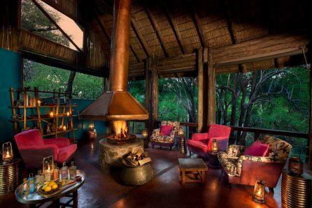 Jaci's Safari Lodge 12