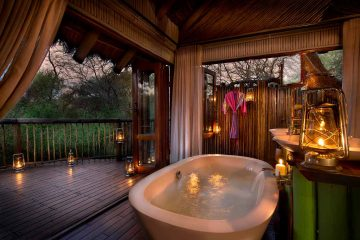 Jaci's Tree Lodge 2 afrique du sud jacis tree lodge2