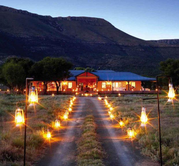 Karoo Lodge 1