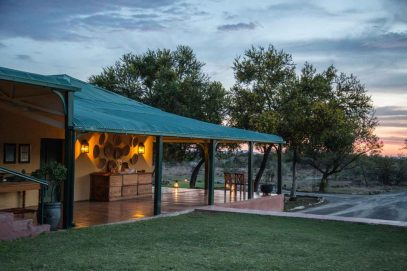 Karoo Lodge 4