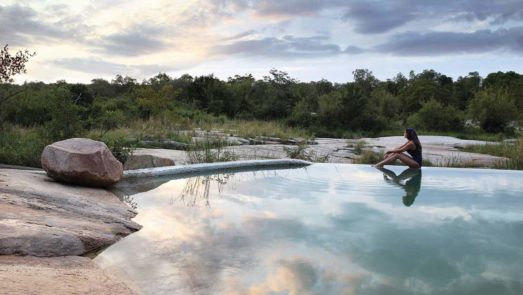 Londolozi Private Granite Suite 10