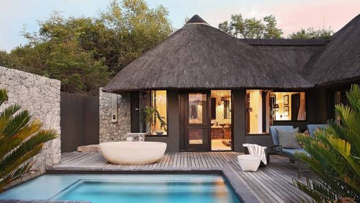 Londolozi Private Granite Suite 5