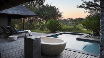 Londolozi Private Granite Suite 6