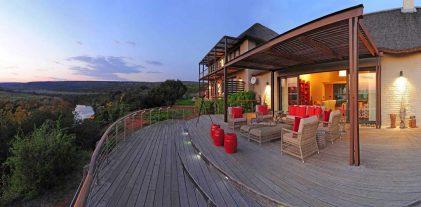 Sarili Lodge 1