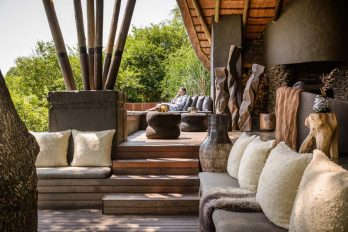 Singita Boulders Lodge 2 afrique du sud singita boulders lodge1