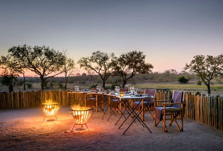 Singita Castleton Lodge 10