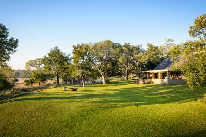 Singita Castleton Lodge 1