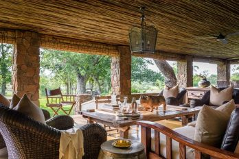 Singita Castleton Lodge 5
