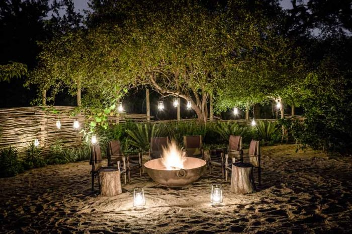 Singita Ebony Lodge 1