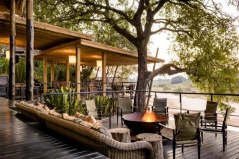 Singita Ebony Lodge 11