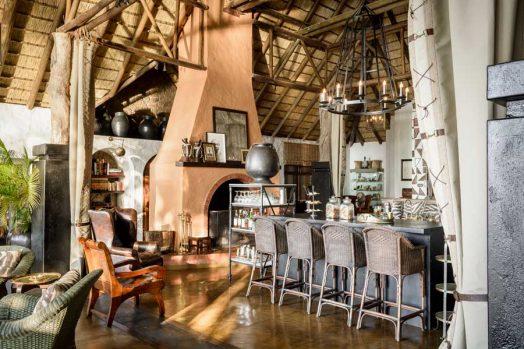 Singita Ebony Lodge 13 afrique du sud singita ebony lodge11