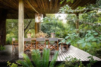 Singita Ebony Lodge 3 afrique du sud singita ebony lodge2