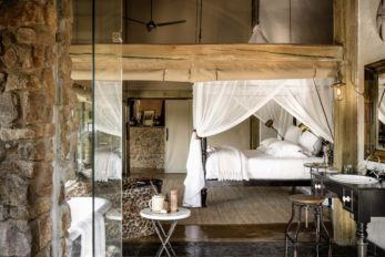 Singita Ebony Lodge 2