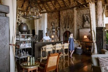 Singita Ebony Lodge 6 afrique du sud singita ebony lodge5