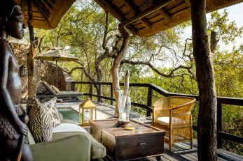 Singita Ebony Lodge 8