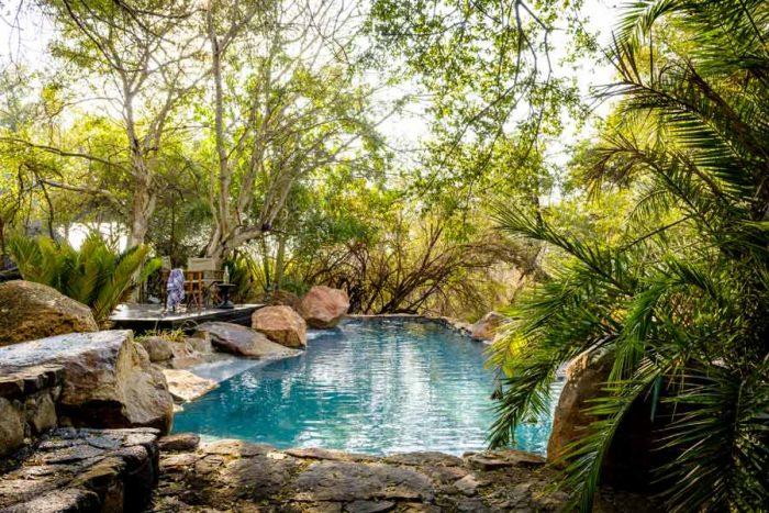Singita Ebony Lodge 9 afrique du sud singita ebony lodge8