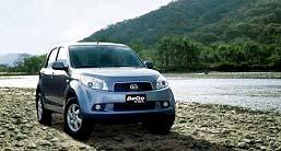 Véhicules de location Costa-Rica 1 costarica voiture bego daihatsu
