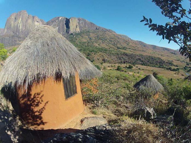 Tsarasoa Lodge 1