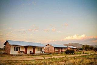 Lodges Côte Namibienne 7 namibie omandumba farm0
