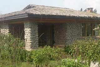 Nos lodges au Rwanda 21