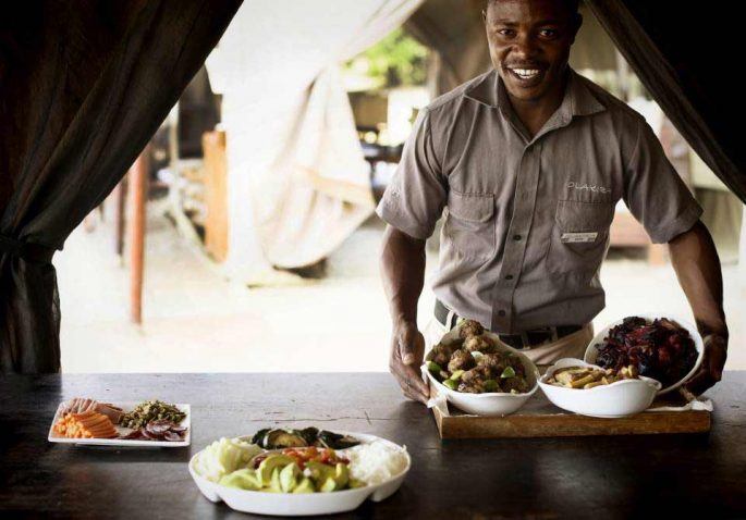 Olakira Camp 9 tanzanie olakira camp9