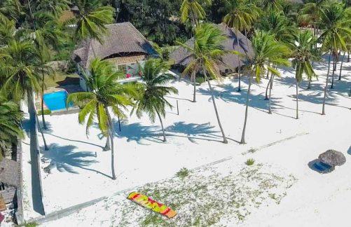 Cristal Resort 5