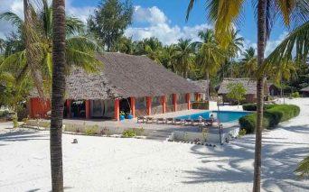 Cristal Resort 1