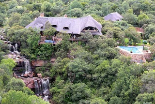 Lodges Drakensberg, Blyde River Canyon 9