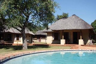 Nos lodges en Afrique du Sud 95