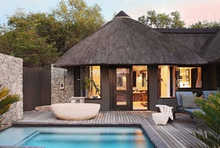 Nos lodges en Afrique du Sud 19 afrique du sud londolozi private granite suite0