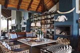 Lodges Sabi Sand 23 afrique du sud londolozi varty camp0
